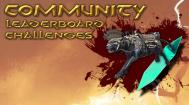 Anniversary Community Challenge