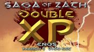 Double XP Week