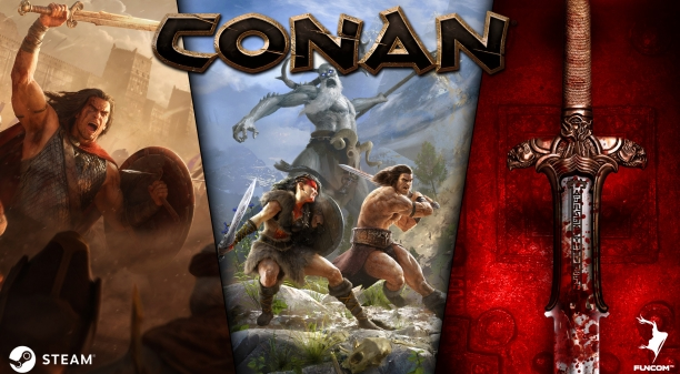 Free Weekend for All Things Conan