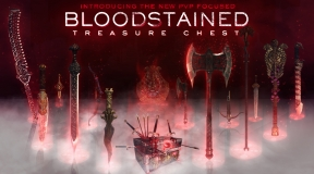 Introducing the new PvP-focused Bloodstained Treasure Chest!