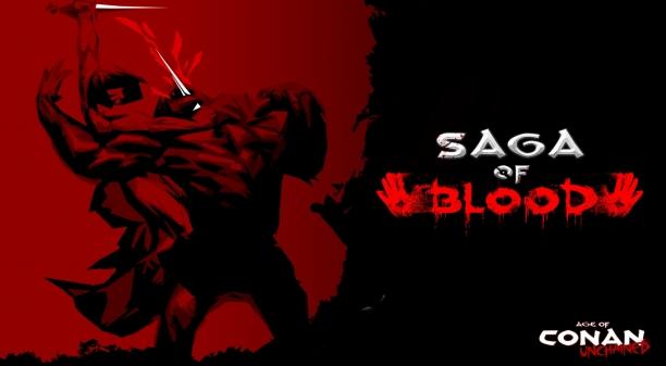 Introducing: Saga of Blood