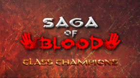 Saga of Blood Tournament Champions
