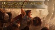 Undaunted. Unrelenting. Unconquered.