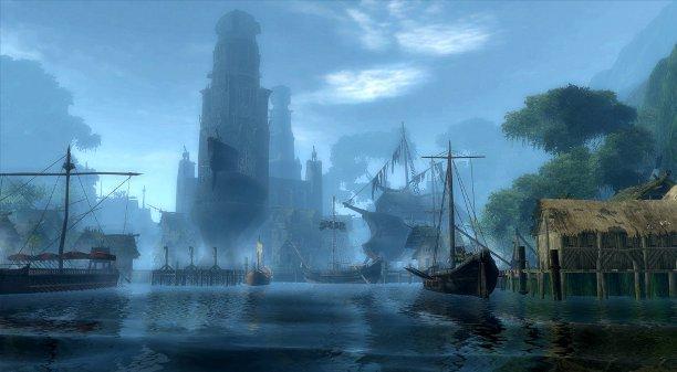 Game Director Exclusive Dreamworld Interview