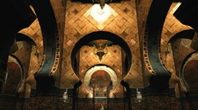 "Expansion Teaser Event – ""The Silver Atrium"""