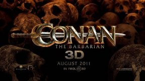 Teaser for Conan The Barbarian released