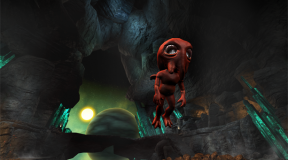 Free Pet: The Abominable Cthulhi!