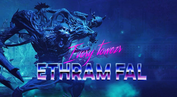 Ethram Fal Conquered