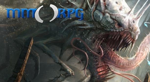 Developer Live Stream on MMORPG - November 28th