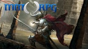 Developer Live Stream on MMORPG - September 26th