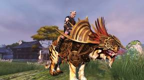 Exclusive Mounts - Time limited offer