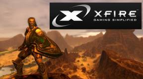 Play Age of Conan on XFire - Win Prizes