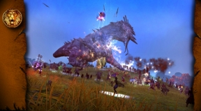 Game Director's Letter – May 2013