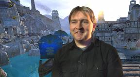 Fourth Anniversary Interview with MMORPG