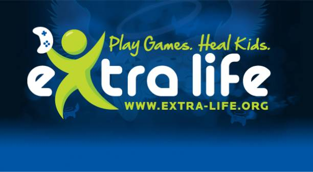 Funcom Event for Extra Life