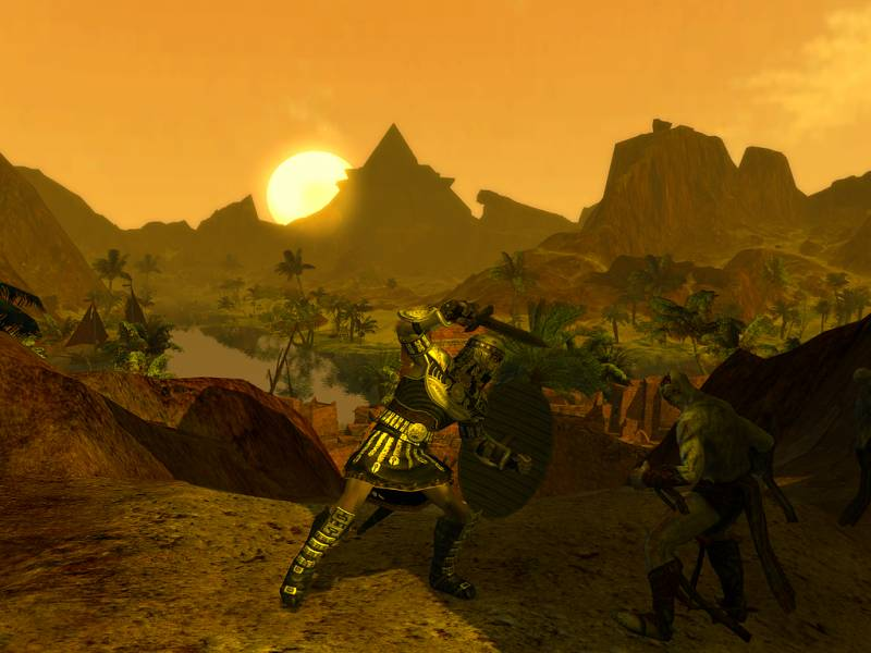 media age of conan funcom