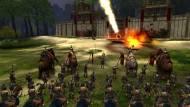 Siege Strike