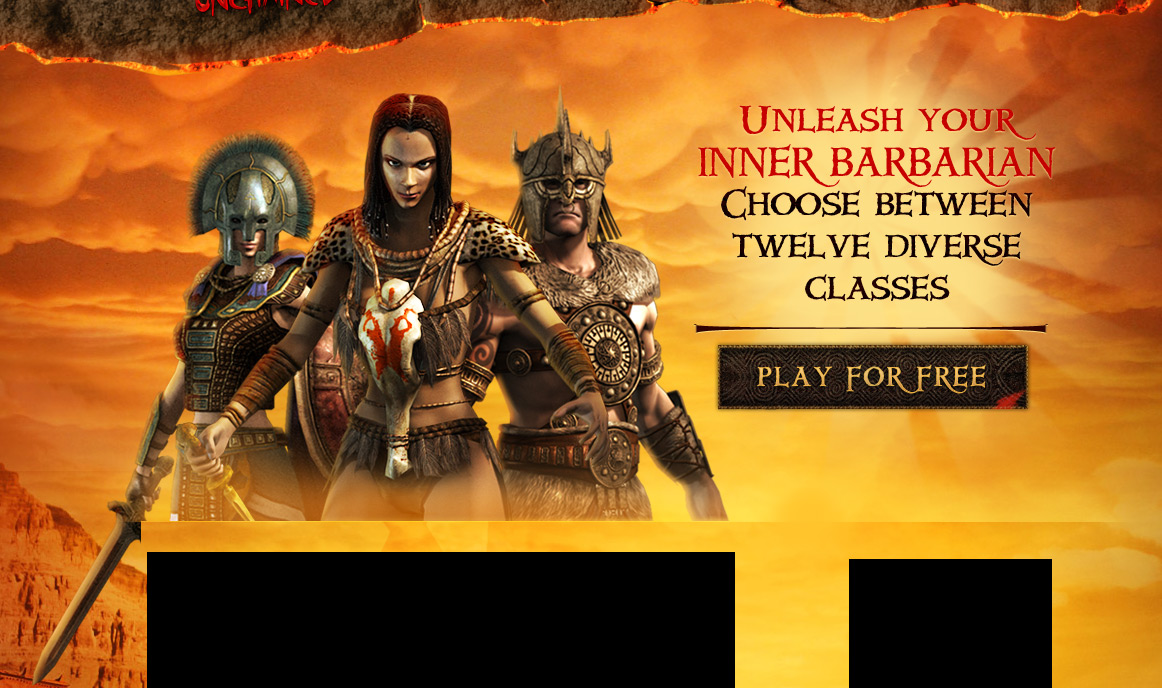 age of conan hyborian adventures free to play