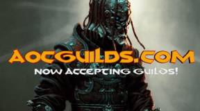 AOCGuilds Launches!