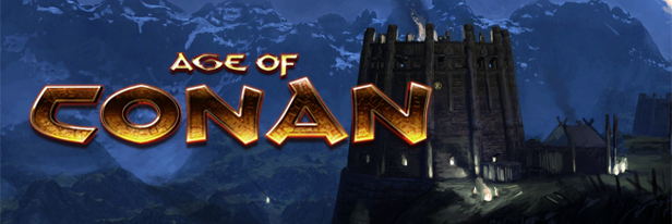 Funcom premieres launch trailer for 'Age of Conan: Rise of the Godslayer'