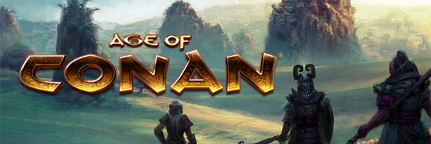 Age of Conan coming to Korea!