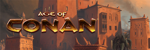Major Content Update For Age of Conan Now Live!