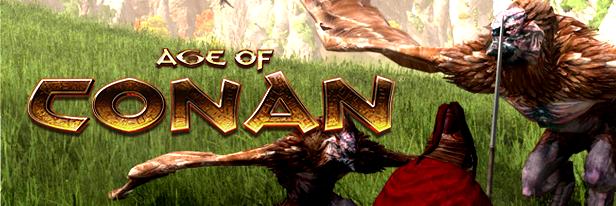 'Gangs of Tarantia' Update Now Live on 'Age of Conan' Servers