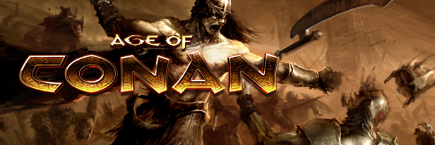 Funcom announces new title – 'Age of Conan: Rise of the Godslayer'