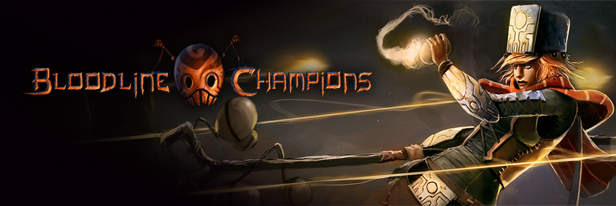 Bloodline Champions revealed in new videos