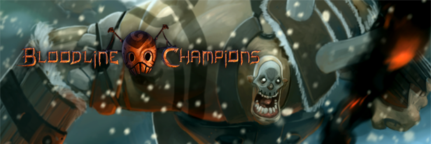 Funcom launches exclusive 'Bloodline Champions' beta on IGN/Fileplanet