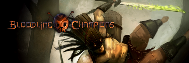 NEW VIDEO: This Is 'Bloodline Champions'