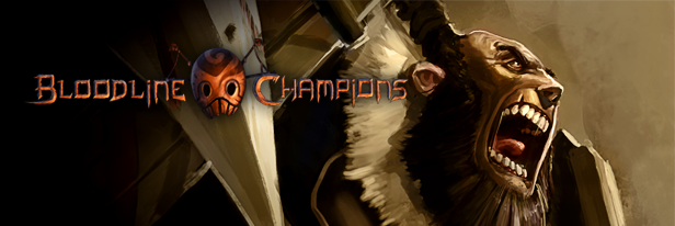 'Bloodline Champions' now in open beta