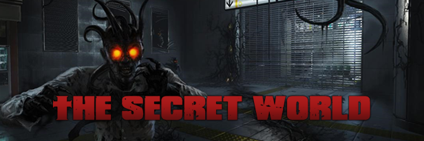 First ever in-game reveal of «The Secret World»