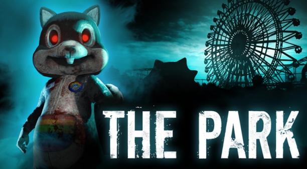 Précommandez THE PARK dès aujourd'hui et bénéficiez d'une remise de 23% ! ThePark_KeyArt_SmallerSlimmer2-612x337