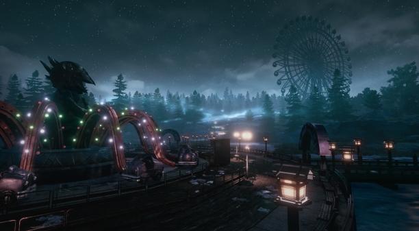 Découvrez le jeu The Park dans une toute nouvelle vidéo ! The_Park_Screenshot_2_1080-612x337